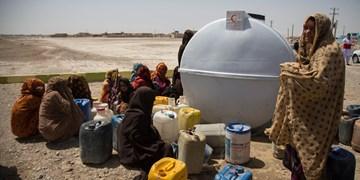 آبرسانی به ۵۰۰ روستای خراسانجنوبی با ۴۰ تانکر/ اضافه شدن ۷ تانکر آبرسان