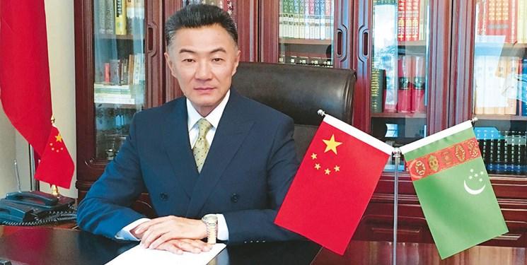رشد 1800 برابری مبادلات تجاری چین و ترکمنستان در گذر زمان