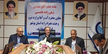 تهرانیها رکورد مصرف آب را جابه جا کردند/450 میلیون مترمکعب از فاضلاب تصفیه خواهد شد