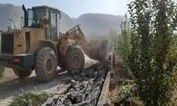 معرفی 30 ساخت و ساز غیرمجاز گلپایگان به دادستان جهت تخریب