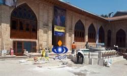 واکنش به حریق مسجد جامع|سیستم حریق و تاسیسات این مسجد کامل نیست
