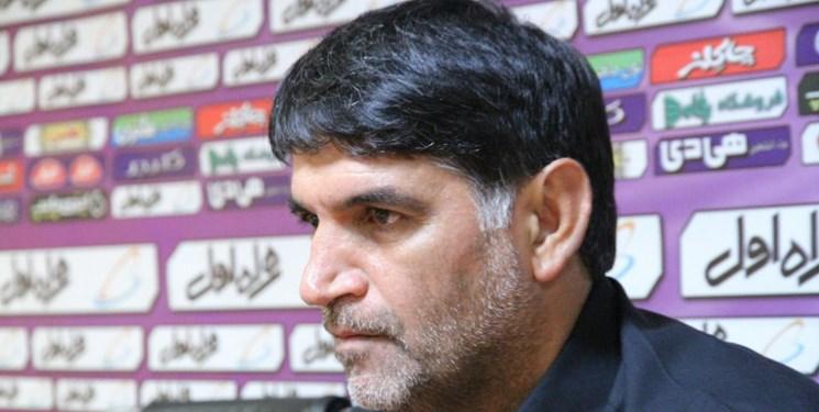 غلامپور: هیچ تیمی در لیگ ضعیف نیست/استراماچونی هر بازیکنی که به تیم کمک کند را به میدان میفرستد