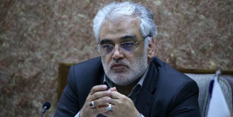 طهرانچی: دانشگاه آزاد به دنبال تعلیم و تربیت مدون برای جوانان است