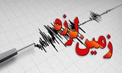 زلزله در «زرقان» خسارتی نداشت
