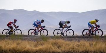 کردستان جزو 3 استان برتر در ورزش دوچرخهسواری است