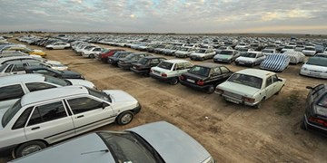 کشف 27 خودروی صفر احتکاری در کرج