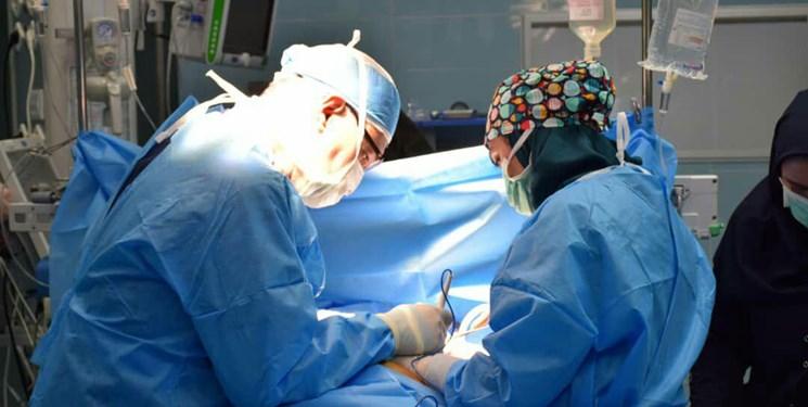 اهدای عضو ۲ کودک هرمزگانی به ۶ بیمار جان دوباره بخشید