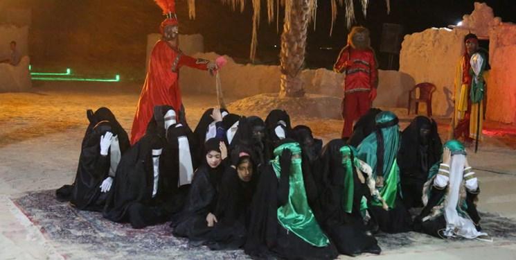 اولین تماشاخانه تهران کجاست؟/ پیوند عمیق تئاتر ایرانی با تعزیه