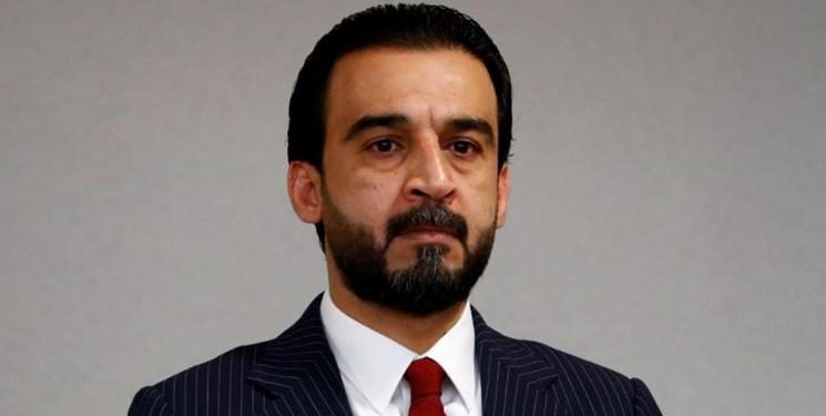 شروط بسیار دشوار رئیس پارلمان عراق برای «الزرفی»