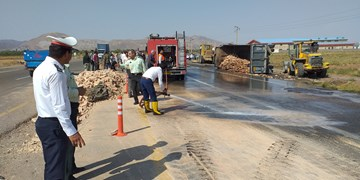 جزئیات حذف 1585 نقطه پرحادثه جادهای/رفع 10 نقطه حادثهساز ویژه در هر استان