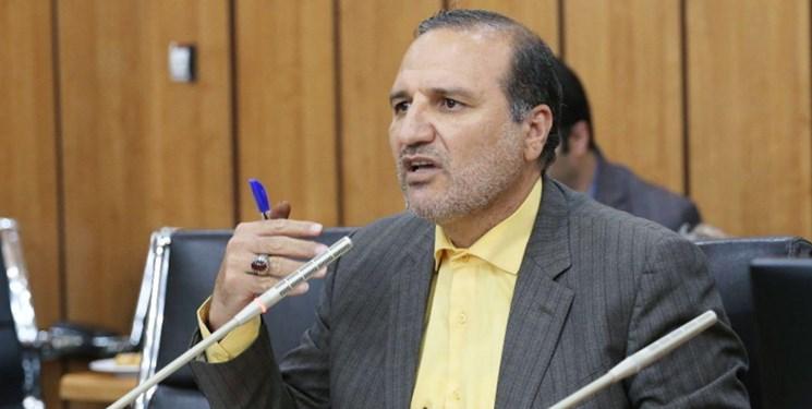 جابهجایی محل دپوی پسماند یکی از چالشهای سالهای اخیر زنجان/ اعتمادسازی برای مردم انجام میشود