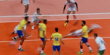 درخواست ویزا برای افراد متفرقه در فدراسیون والیبال؟/ تقوی: نمیگویم غیرممکن اما بعید است