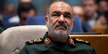 تأکید سرلشکر سلامی برای تقویت اقدامات سپاه و بسیج برای غلبه بر شرایط کرونایی مازندران