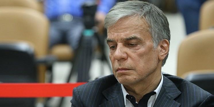قاضی صلواتی: سازمان امور مالیاتی تهران فرار مالیاتی عباس ایروانی را بیش از ۴۱۸ میلیارد تومان اعلام کرد