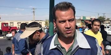 حکم برائت 41 نفر از کارگران «آذرآب» اراک صادر شد/ قدردانی کارگران از دستگاه قضا