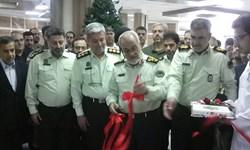 مجهزترین بیمارستان نیروهای مسلح در کرمانشاه افتتاح شد