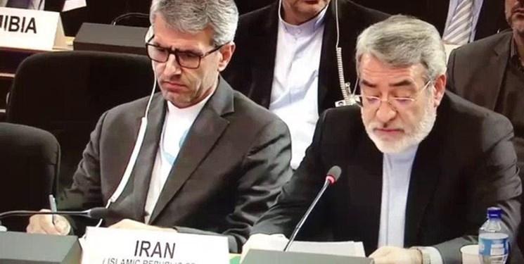اقدامات یکجانبه آمریکا تأثیر مستقیمی بر ارائه خدمات ایران به پناهندگان داشته است