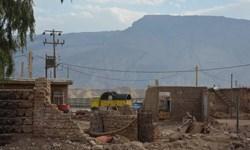 شرایط سیلزدگان پلدختر 6 ماه پس از سیل ویرانگر+ فیلم