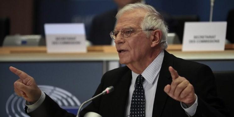 جوزپ بورل: جایگزینی برای توافق هستهای ایران وجود ندارد