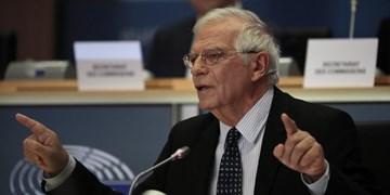 کنفرانس ژنو| جوزف بورل: جنگ در افغانستان باید فورا متوقف شود