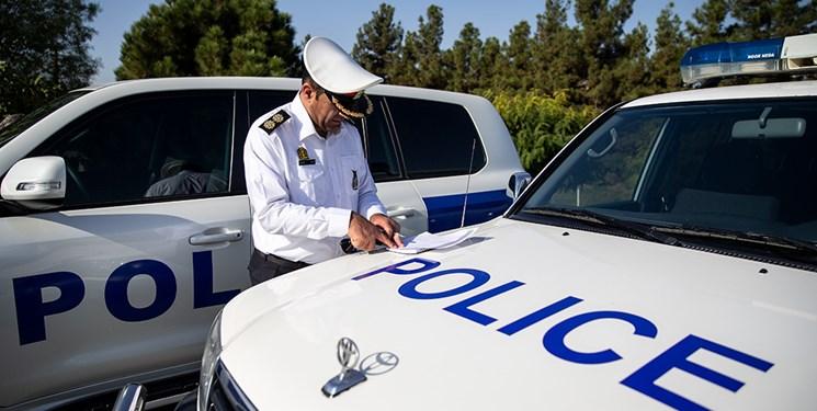 باز بودن پارکها و تفرجگاهها منوط به نظر ستاد ملی مبارزه با کروناست/ پلیس جهت کنترل ترافیک حضور دارد