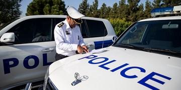 جریمه «شبانه» ۵۶ هزارخودرو و «پلمب» ۲۲۰ واحد صنفی در ۴۸ ساعت گذشته