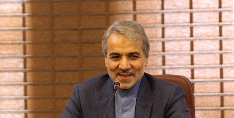 منطقه یک آزادراه تهران ـ شمال  بهمنماه افتتاح میشود/ با وجود تحریمها کشور به پیش میرود