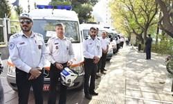 نیروهای اورژانس زنجان به مرز خسروی اعزام شدند