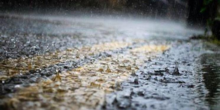 احتمال بارش رگبار پراکنده همراه با باد شدید برای روز جمعه در تهران