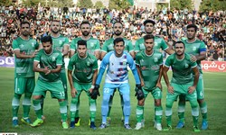 لیگ دو فوتبال ایران؛ توقف خیبر خرمآباد برابر مس نوین کرمان