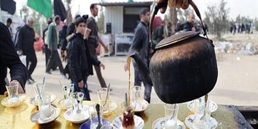 فارس من| ثبت درخواست ۱۰۰۰ موکب اربعینی جدید/ عراق هنوز وضعیت اربعین را مشخص نکرده است