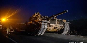 مقام ترکیهای: عملیات در شمال سوریه «بهزودی» آغاز میشود