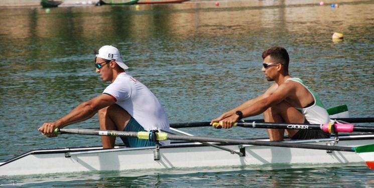 مذاکره فدراسیون جهانی روئینگ با IOC برای تعیین مسابقات کسب سهمیه