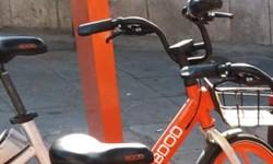 مسیر دوچرخه سواری میدان هفتم تیر تا ولیعصر دائمی شد