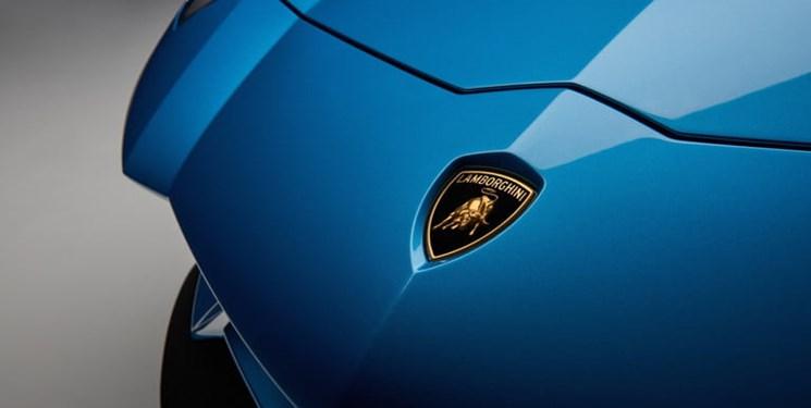تولید نخستین خودروی برقی لامبورگینی