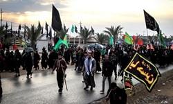 شیعیان به غلامی اباعبدالله الحسین (ع) افتخار میکنند