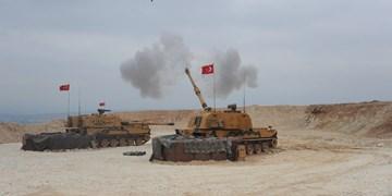 عملیات ترکیه در سوریه| اتحادیه عرب تشکیل جلسه میدهد