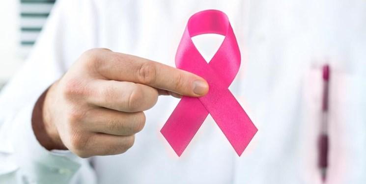 آقایان مراقب علائم سرطان سینه باشند