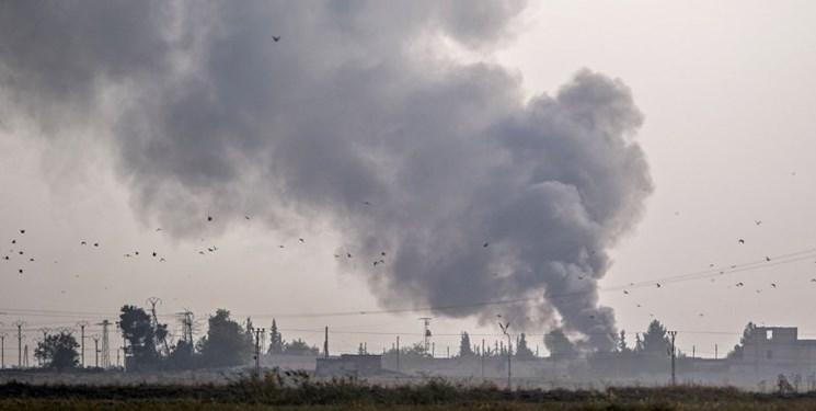 وزارت دفاع ترکیه از تصرف برخی مناطق در شمال سوریه خبر داد