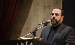 معاون پارلمانی رئیسجمهور: ما از مجلس یازدهم «اخوت» را خواستاریم