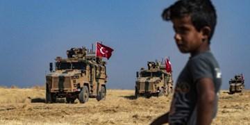 عملیات ترکیه در سوریه| وزارت دفاع ترکیه از کشته شدن 174 نفر خبر داد
