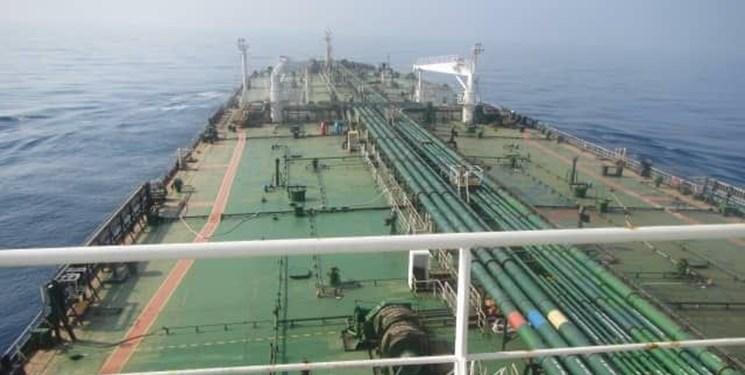 اولین واکنش دولت سعودی نسبت به نفتکش حادثه دیده ایرانی
