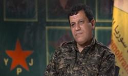 فرمانده شبهنظامیان کرد سوریه، تهدید به آزادی عناصر داعش کرد