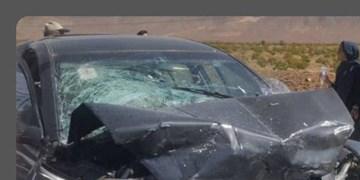 تلفات حوادث رانندگی درون شهری خوزستان ١٣ درصد کاهش یافت