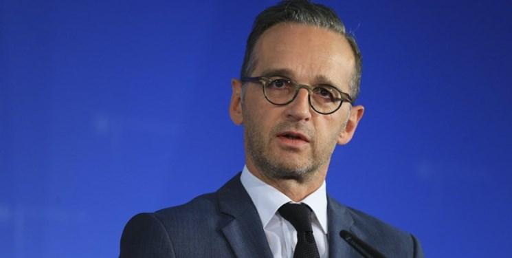 آلمان از اولین تراکنش مالی اروپا با ایران در چارچوب اینستکس خبر داد