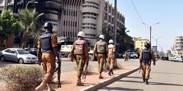 حمله مردان مسلح به مسجدی در بورکینافاسو 16 کشته برجای گذاشت
