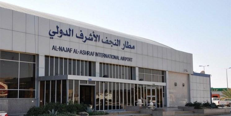 پرواز 2 شرکت هواپیمایی داخلی به عراق/پرواز زیارتی به نجف نداریم