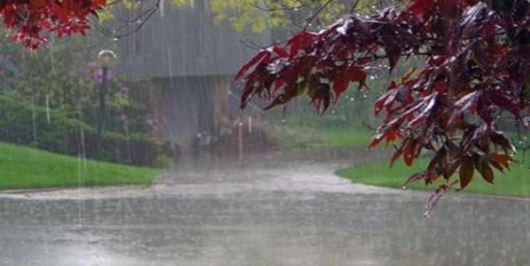 آغاز بارش باران از فردا در نواحی جنوبی و مرکزی آذربایجانغربی
