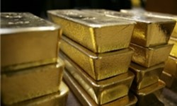 کاهش 5 دلاری قیمت طلا  به دلیل انتظار سرمایهگذاران برای محرکهای اقتصادی کشورهای کرونا زده