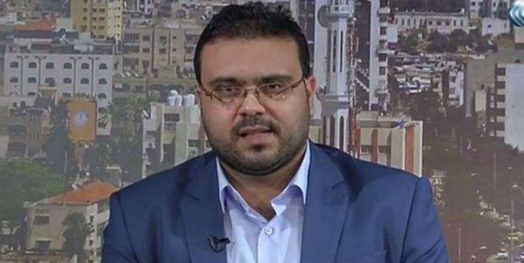 واکنش حماس به توافق صهیونیستها برای تشکیل کابینه فراگیر